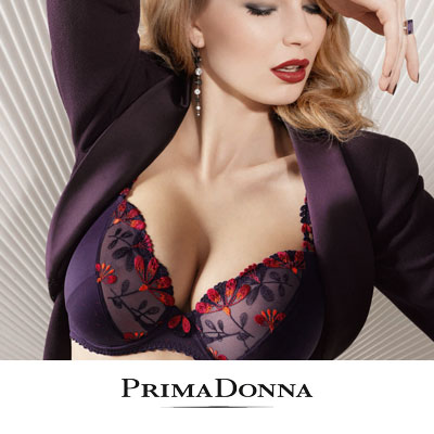 PrimaDonna Fall Winter 2013